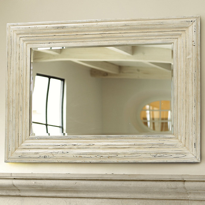 Winslow Large Wood Mirror
