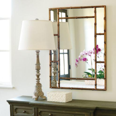 Tiana Mirror Ballard Designs