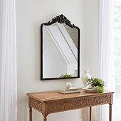 Antique Look Bathroom Mirrors