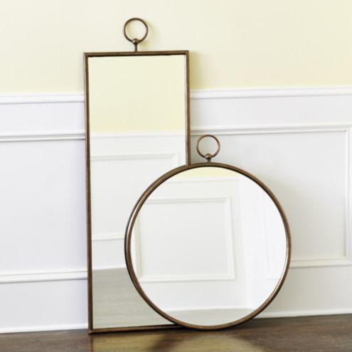 Mckenzie Mirror Ballard Designs