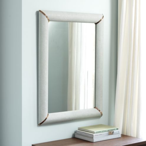 Adrianna Rectangular Mirror