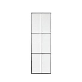 Aurora Leaner Mirror Ballard Designs