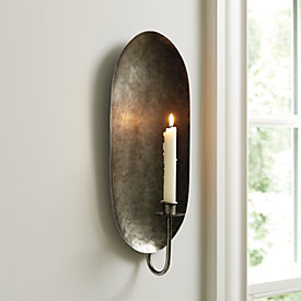 Wonderful Montenegro Candle Sconce