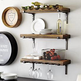 Vigneto Shelf