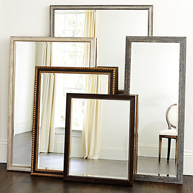Design Your Own Mirror